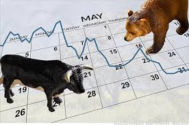 Sell In May & Go Away? Perhaps Not